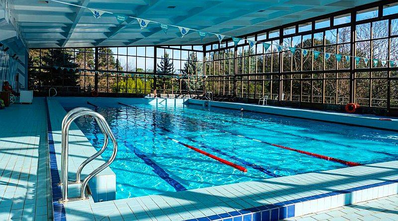 Санатории Адлера с лечением цены все включено с бассейном