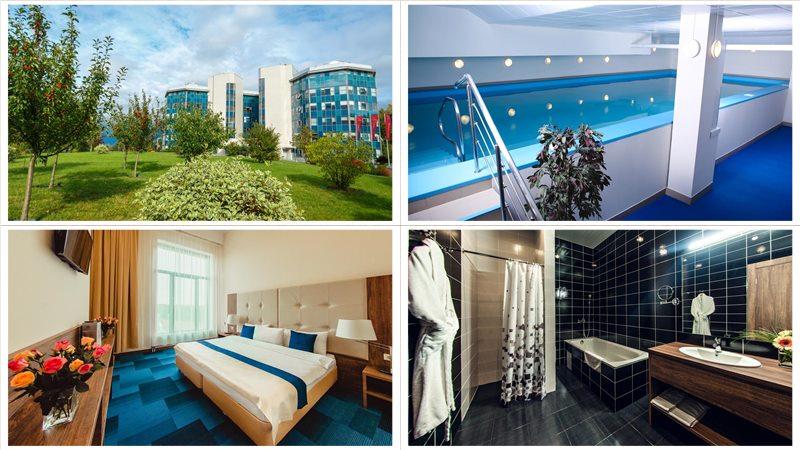 Отель SkyPoint Hotel аэропорт Шереметьево