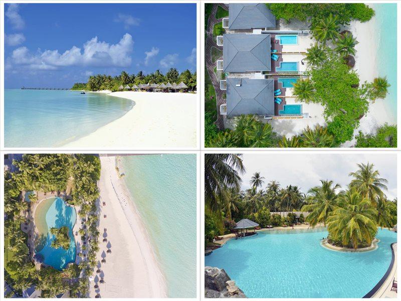 Отель Sun Island Resort & Spa 5 звезд