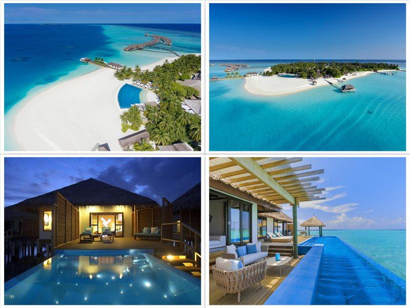 Отель Velassaru Maldives 5 звезд