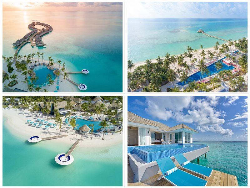 Отель Kandima Maldives 5 звезд