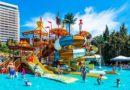 Отели Крыма для детей с аквапарком и бассейном