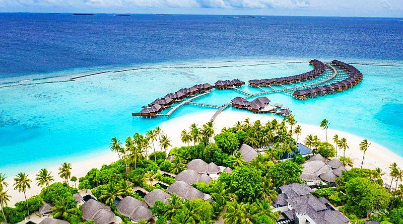 Лучшие отели Мальдив 5 звезд все включено