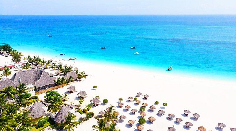 Лучшие отели Занзибара 5 звезд все включено на пляже цены отзывы
