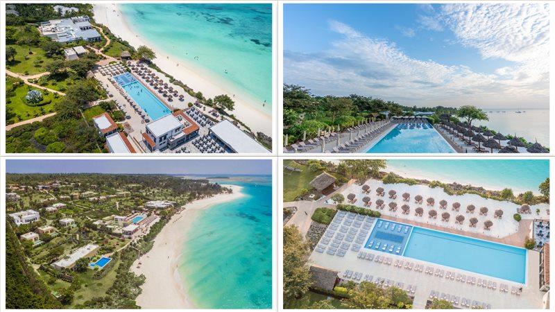 Отель Riu Palace Zanzibar 5*