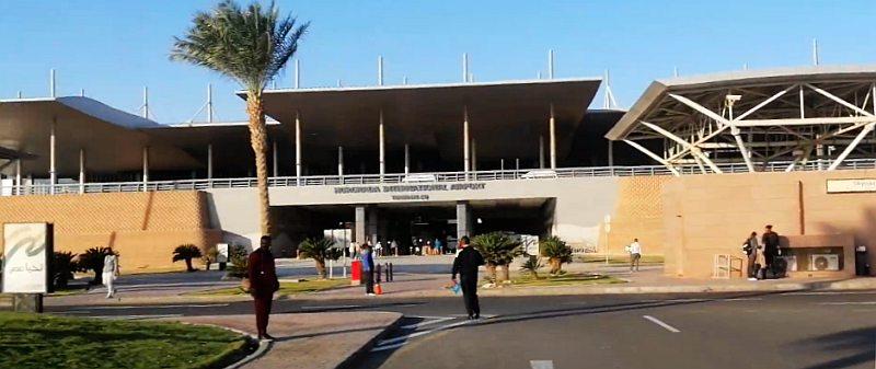 Аэропорт Хургада официальный сайт онлайн табло вылета и прилета