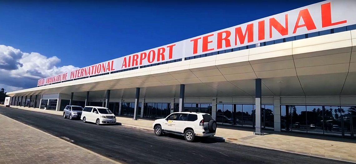 Аэропорт Занзибара официальный сайт онлайн табло вылета и прилета
