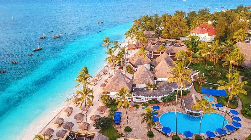 Лучшие отели на пляже Нунгви Занзибар все включено 5, 4, 3 звезды