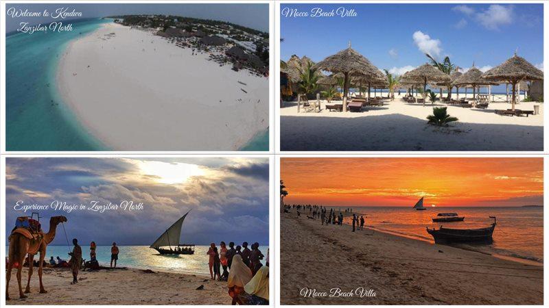 Отель Mocco Beach Villa 3*