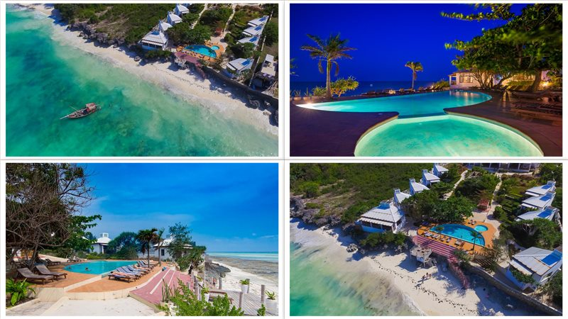Отель Warere Beach 4*