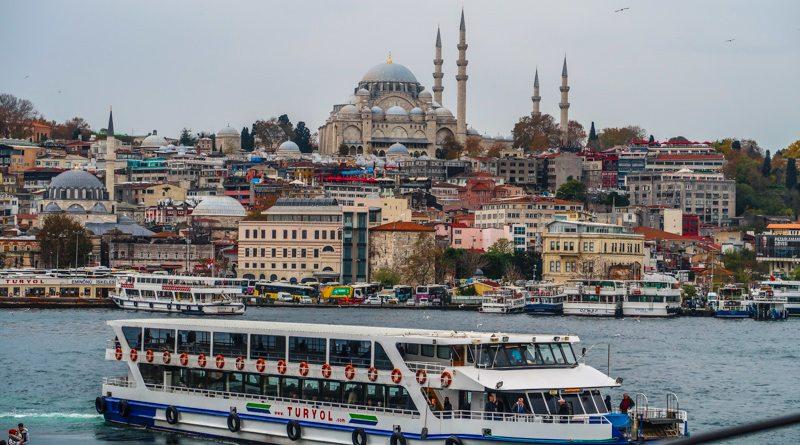 Вывозные рейсы из Турции в Россию