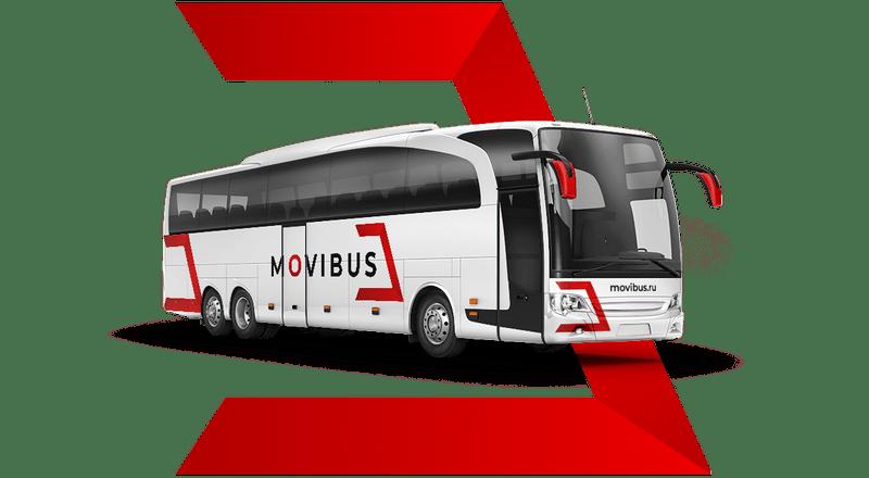 MOVIBUS автобусная компания Волгоград Москва расписание билеты Мовибас